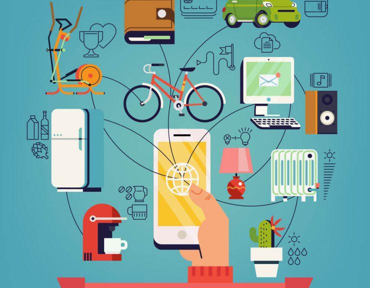 Internet das Coisas: as novas oportunidades para Provedores