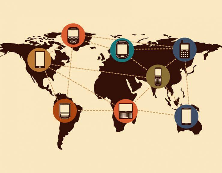 Conheça as tendências e mudanças no mercado das Telecomunicações