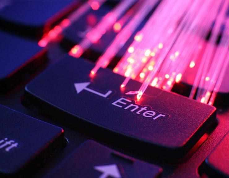 Internet Via Fibra